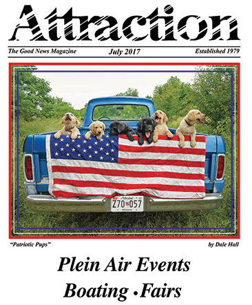 Attraction July 2017 Cover