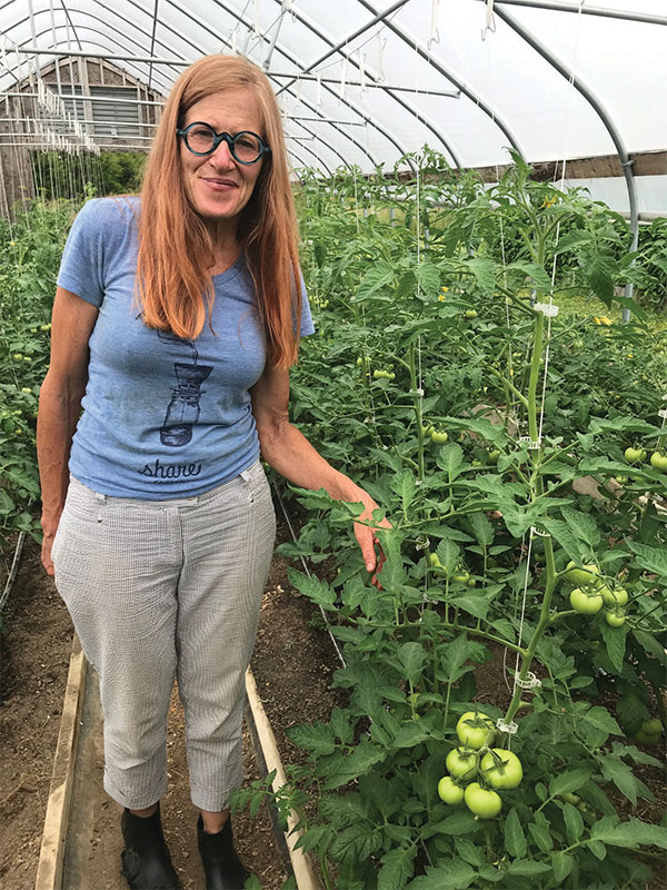 The Value of Organic Farming – Attraction